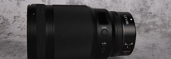 尼克尔 Z 50mm F1.2 S镜头图赏