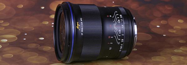 柔美虚化 老蛙Argus 33mm F0.95镜头图赏