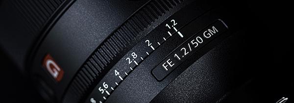 索尼FE 50mm F1.2 GM镜头图赏
