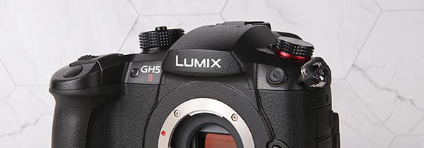 强劲的视频性能 松下LUMIX GH5 Ⅱ图赏