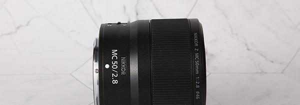 尼克尔 Z 微距 50mm F2.8镜头图赏