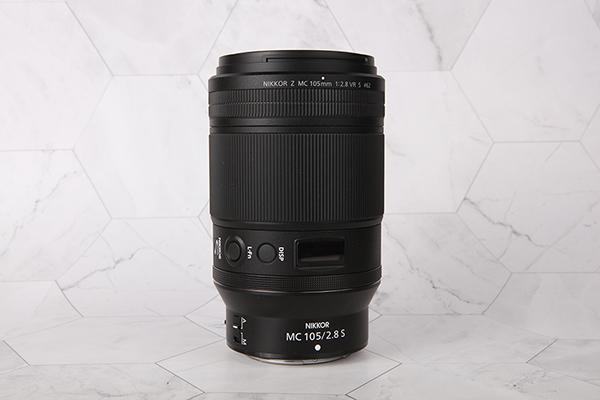尼克尔 Z 微距 105mm F2.8 VR S镜头图赏