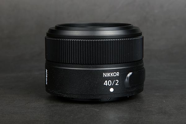轻便定焦 尼克尔 Z 40mm f2镜头图赏